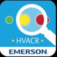 HVACR | Emerson app